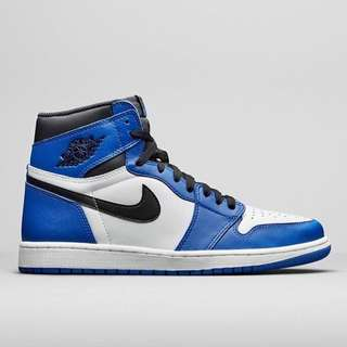"58a0dbe92ca Nike Air Jordan 1 Retro High OG ""Game Royal"""