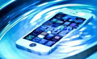 手機入水維修