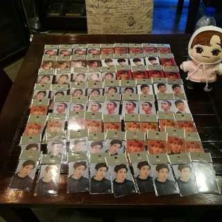 [ARRIVAL] EXO CASHBEE CARD ARRIVED