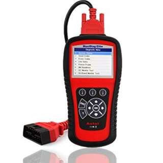Autel Maxidiag Elite MD802 Code Reader
