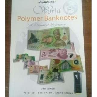 World Polymer Banknotes