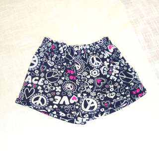 Charity Sale! Authentic Children's Place Girl's Shorts Size 6-7