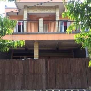 Rumah Cantik di Taman Jati Sari Permai Bekasi