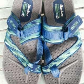 Skechers Sleeper Sandal (Unisex)