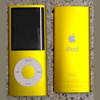 iPod nano 第四代 16GB