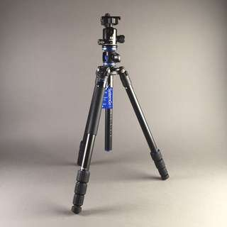 Benro GoTravel1 Tripod Kit