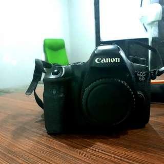WTS CANON 6D
