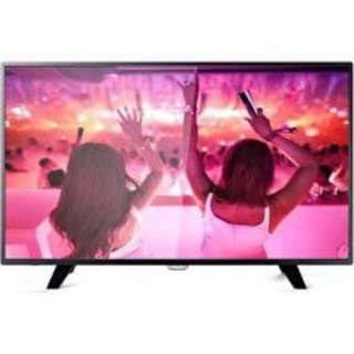 "Philips 49"" 4K UHD LED TV"