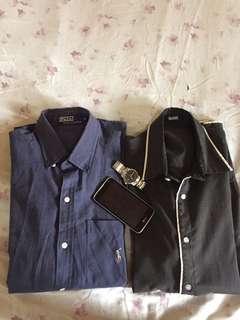 Bundle polo and marcus