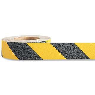 Kramo Anti-Slip Tape Sparkling Yellow/Black