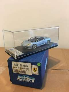 1/43 Ferrari 360 Modena 1999. BBR.