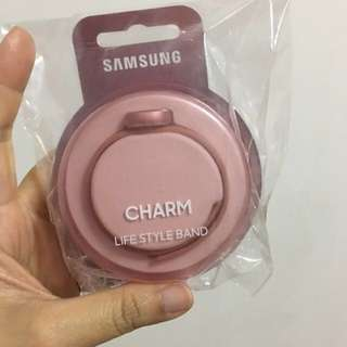 New Samsung Charm Lifestyle Band