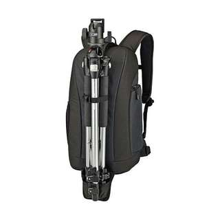 🚚 Lowepro Flipside 300 Backpack Camera Bag (Black)