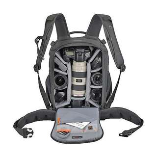 Lowepro Flipside 400 AW Backpack Camera Bag (Black)