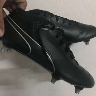 Puma Boots UK8.5 - Football / Rugby