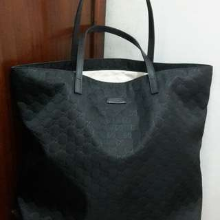Gucci Guccissima Medium Tote