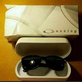 🈹️全新正品女裝oakley太陽眼鏡