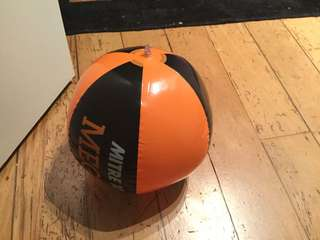 Blow up ball