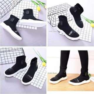 Sneaker Boot Model : C-5