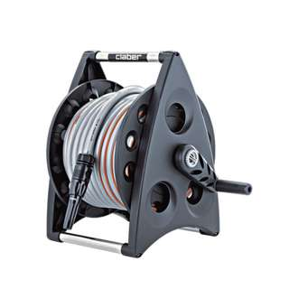 $10 rent 3 days - 30m Hose Reel (Claber Kiros Kit 8945)