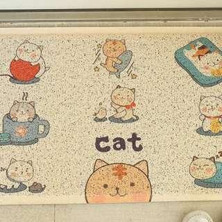 🐾🐾貓細地墊🐺🐈