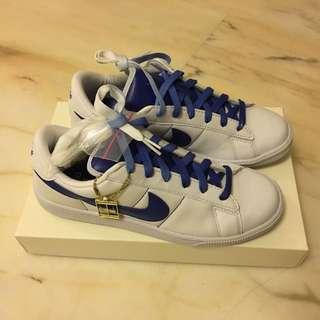 Nike 特別版 經典網球鞋