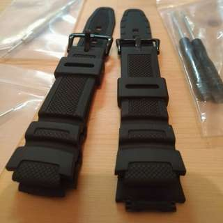 軍用樹脂錶帶