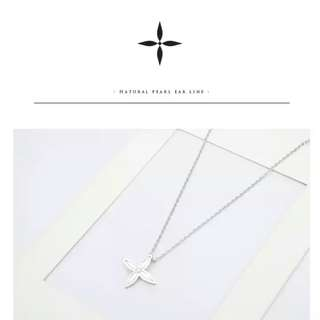 BTS THE WINGS TOUR UNOFFICIAL NECKLACE
