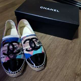 🚚 Chanel Shoes
