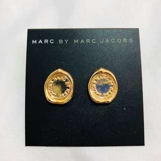 🈹全新 Marc by Marc Jacobs 耳環 earrings