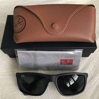 Rayban Black Sunglasses Original