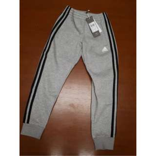 Adidas Linear Kids Track Pants - New and Authentic
