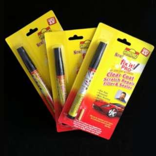 Fix It Pro Pen penghilang gores lecet baret pada kendaraan - HMB006