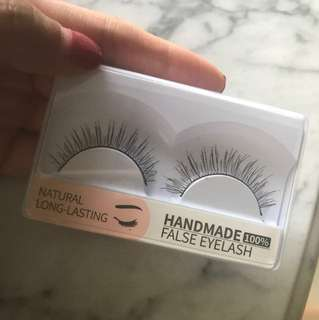 Handmade False Eyelash