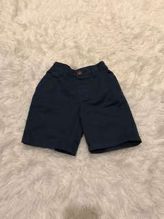 Next short pants kids celana anak