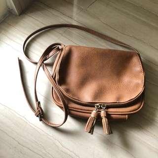 Stradivarious Sling Bag
