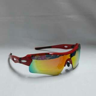 🚚 自行車用 UV400太陽眼鏡