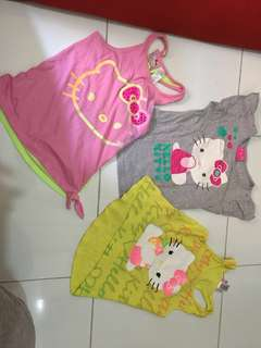 Authentic Hello Kitty Shirts from US