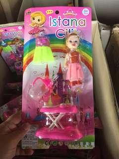 barbie boneka