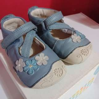 Baby 1st shoes