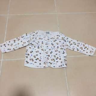 Baby Pajamas Top