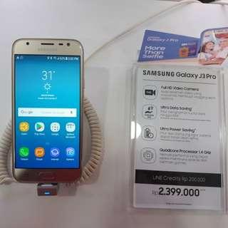 Kredit Cepat 3 Menit Samsung J3 Pro