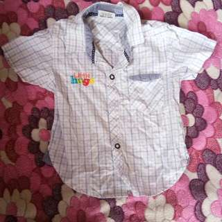 Polo shirt 2y