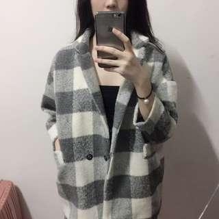 Korean Coats