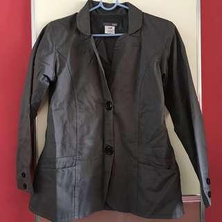 BN Grey H&M Blazer