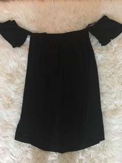 VaVa by Joy Hanh Off The Shoulder Dress