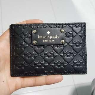 BN Kate Spade card holder wallet