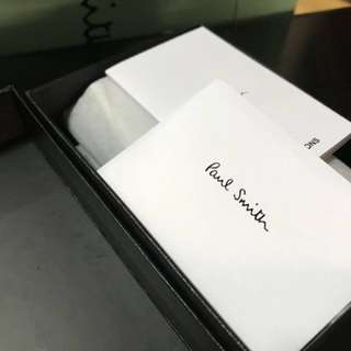 Paul Smith wallet key case intmul