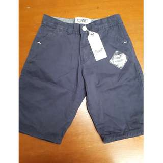 Sonneti Boys Shorts - New and Authentic
