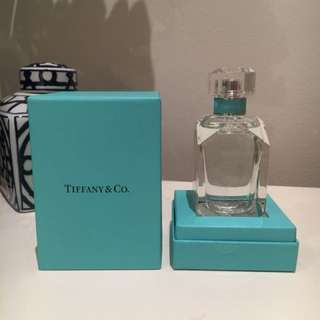 Tiffany & Co 75ml EDP fragrance